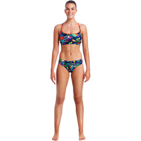 Funkita Sports Top Ladies Tropic Tag